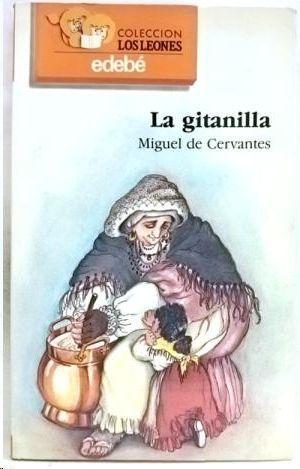 LA GITANILLA