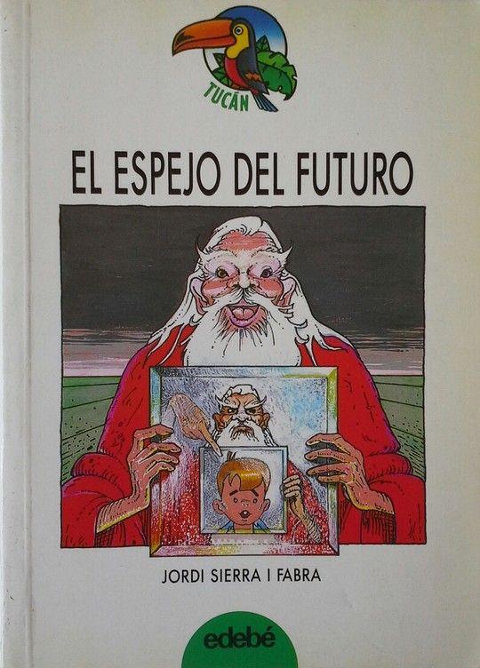 EL ESPEJO DEL FUTURO