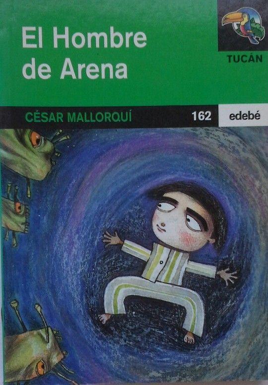 EL HOMBRE DE ARENA