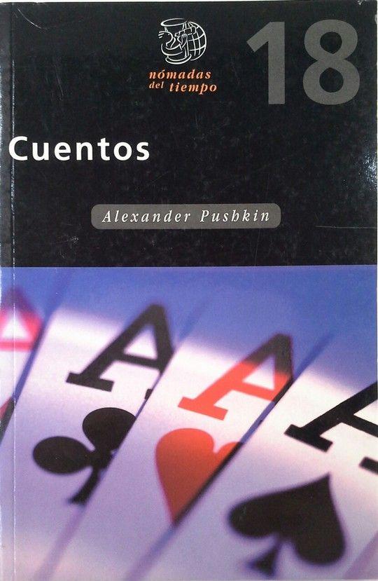 CUENTOS DE HUMOR DE ALEXANDER PUSHKIN