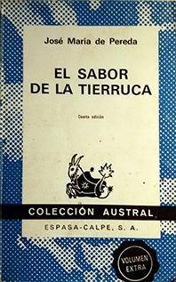 EL SABOR DE LA TIERRUCA