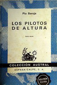LOS PILOTOS DE ALTURA