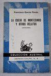 CUEVA DE MONTESINOS Y OTROS RELATOS, LA