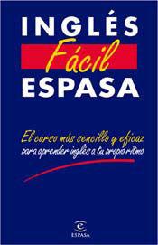 INGLÉS FÁCIL ESPASA