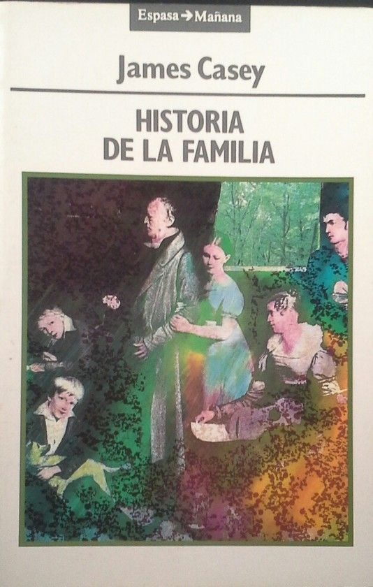 HISTORIA DE LA FAMILIA