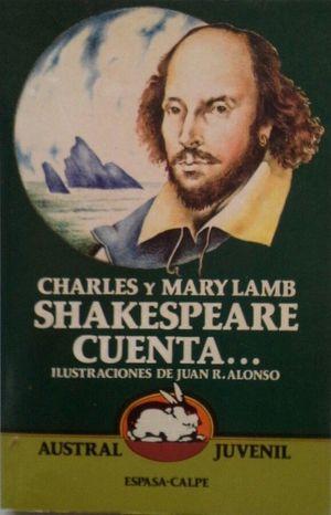 SHAKESPEARE CUENTA ...