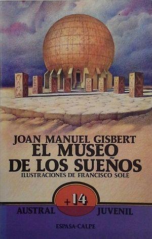 EL MUSEO DE LOS SUEÑOS