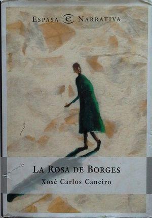 LA ROSA DE BORGES