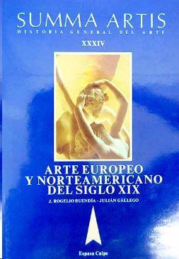 ARTE EUROPEO Y NORTEAMERICANO DEL SIGLO XIX