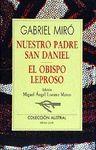 NUESTRO PADRE SAN DANIEL. OBISPO LEPROSO