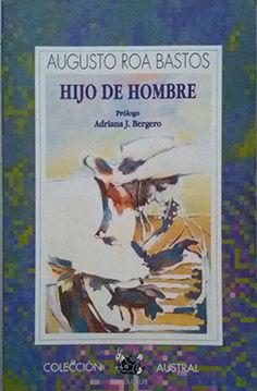 HIJO DE HOMBRE