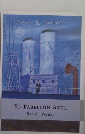 EL PABELLÓN AZUL