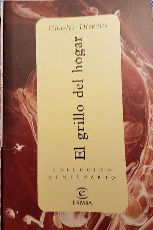 EL GRILLO DEL HOGAR