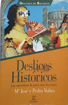 DESLICES HISTÓRICOS