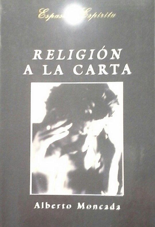 RELIGIÓN A LA CARTA
