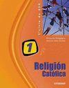 RELIGIÓN CATÓLICA, 1 ESO. ALDEBARAN XXI
