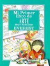 MI PRIMER LIBRO DE ARTE