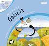 GALICIA DE LA A A LA Z