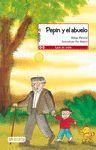 PEPIN Y EL ABUELO