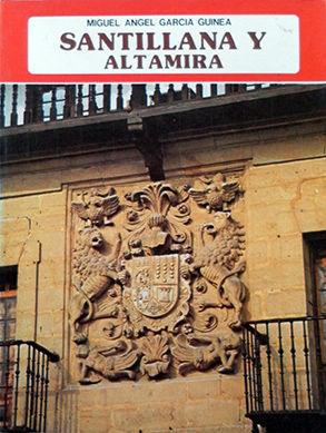 SANTILLANA Y ALTAMIRA