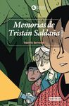 MEMORIAS DE TRISTAN SALDAÑA