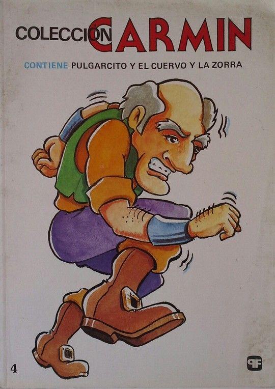 PULGARCITO Y EL CUERVO Y LA ZORRA