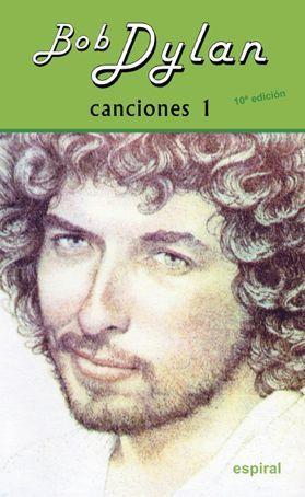 CANCIONES I (10º ED. REVISADA)