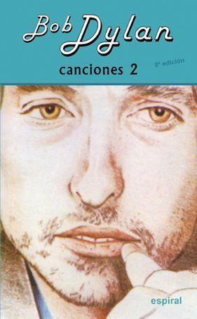 CANCIONES II (8º ED. REVISADA)