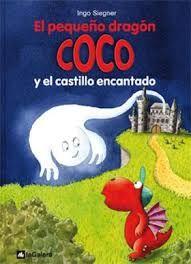 EL PEQUEÑO DRAGÓN COCO Y EL CASTILLO ENCANTADO