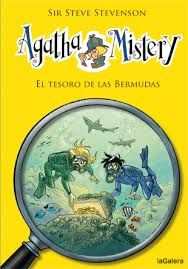 AGATHA MISTERY 6. EL TESORO DE LAS BERMUDAS