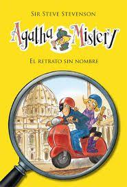 AGATHA MISTERY 11. EL RETRATO SIN NOMBRE