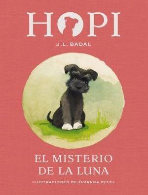 HOPI 1. EL MISTERIO DE LA LUNA