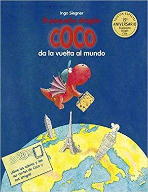 EL DRAGON COCO DA LA VUELTA AL MUNDO