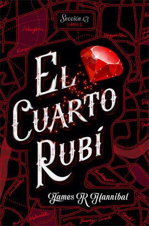 EL CUARTO RUBI