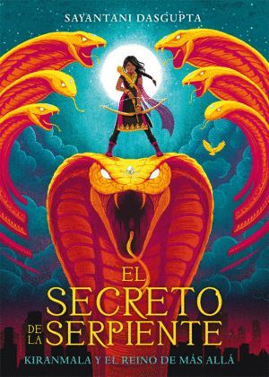 EL SECRETO DE LA SERPIENTE. LIBRO 1