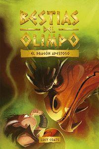 BESTIAS DEL OLIMPO 4: EL DRAGÓN APESTOSO