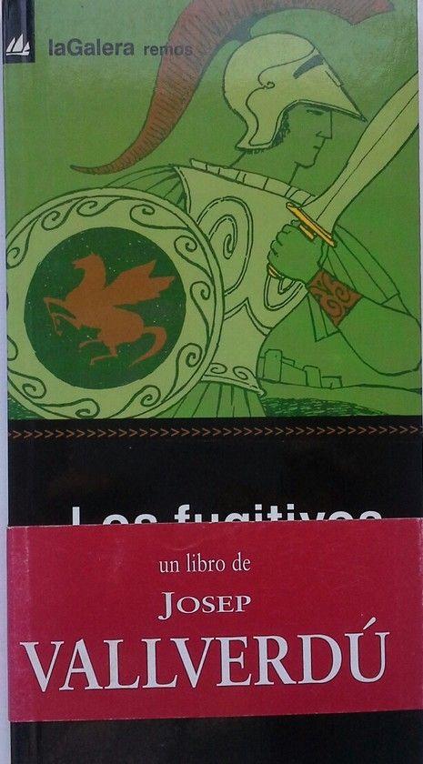 FUGITIVOS DE TROYA