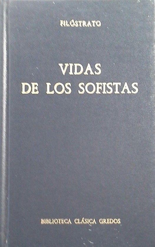 VIDA SOFISTAS