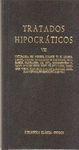 TRATADOS HIPOCRATICOS VOL. 8