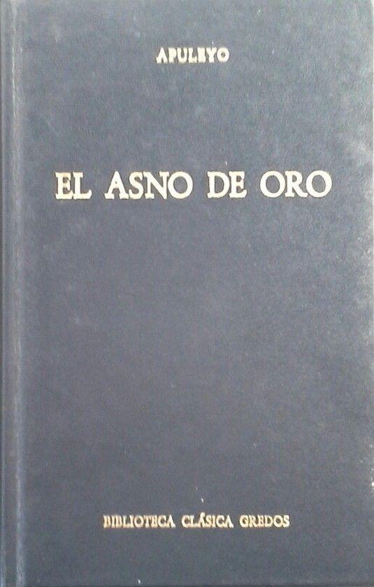ASNO DE ORO
