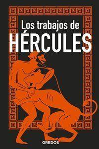 LOS TRABAJOS DE H�ERCULES