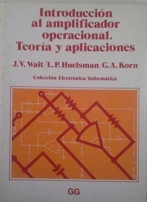 INTRODUCCIÓN AL AMPLIFICADOR OPERACIONAL