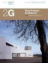 2G N.46 TONY FRETTON ARCHITECTS