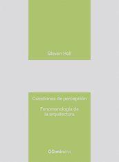 CUESTIONES DE PERCEPCIÓN