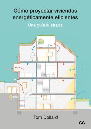 CÓMO PROYECTAR VIVIENDAS ENERGÉTICAMENTE EFICIENTES