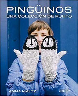 PINGÜINOS. UNA COLECCION DE PUNTO