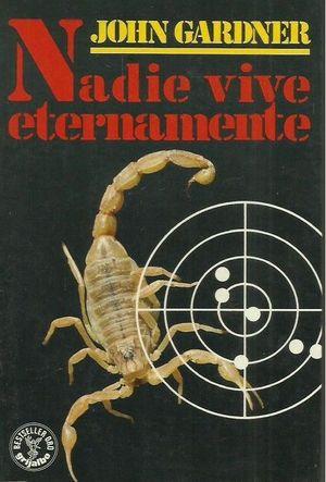 NADIE VIVE ETERNAMENTE