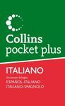 DICCIONARIO POCKET PLUS ITALIANO