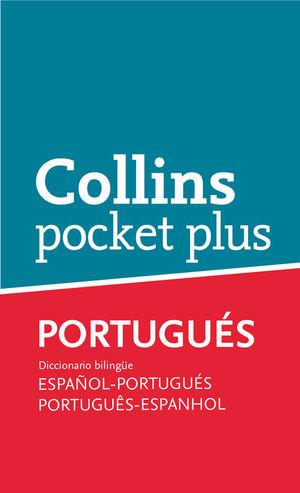 DICCIONARIO POCKET PLUS PORTUGUÉS