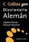 DICCIONARIO ALEMÁN